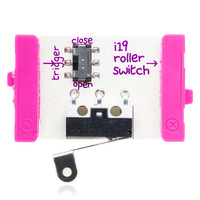 LittleBits Input Bits - Roller Switch