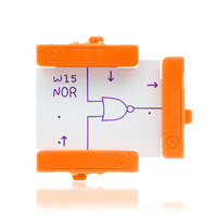 LittleBits Wire Bits - NOR