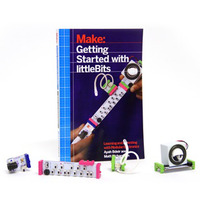 LittleBits Getting Started
