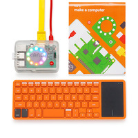 Kano Computer Kit  – Make a computer  learn to code