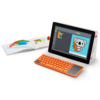 Kano Computer Kit Complete – Make and code your own laptop