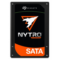 Seagate Nytro 1351 480GB 2.5' SATA3 SSD - Up to 560/535 MB/s