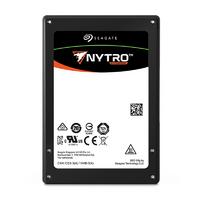 Seagate Nytro 1551 480GB 2.5' SATA3 SSD - Up to 560/535 MB/s