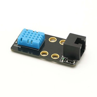 Robobloq Temperature & Humidity Sensor
