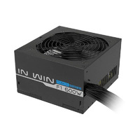 In Win Force 600W ATX PSU - 80+ Bronze Non Modular