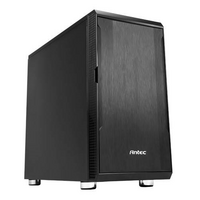 Antec P5 Silent Mini Tower - mATX