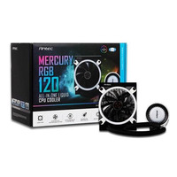 Antec Mercury 120mm RGB Liquid Cooler
