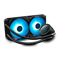 Deepcool Gammaxx L240mm RGB Liquid Cooler