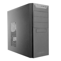 Antec VSK4500E-U3 Mid Tower - ATX - 500W PSU