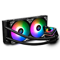 Deepcool Captain Pro 240mm ARGB Liquid Cooler
