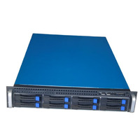 TGC Rack Mountable Server Chassis 2U 8-Bays Hotswap 590mm depth