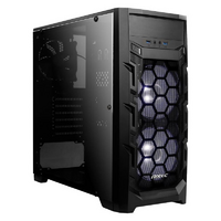 Antec GX202 Mid Tower - ATX