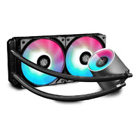 Deepcool Castle 240mm ARGB Liquid Cooler