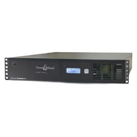 Powershield Defender Rack 800VA/480W - PowerShield has taken the smarts from our most popular range of UPSs and built them into a rack mount UPS - per