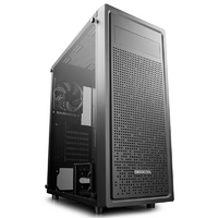 Deepcool E-Shield Mid Tower - E-ATX