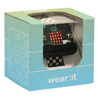 micro:bit Development Kit - Wearable/Fitness Tracking Prototyping