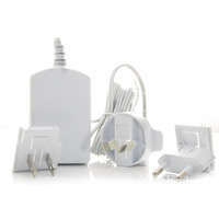 Raspberry Pi Power Supply (White) Micro USB  5.1V  2.5A