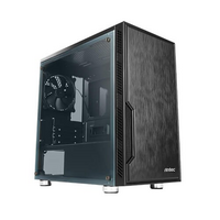 Antec VSK10 Mini Tower - mATX