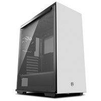 Deepcool MACUBE 310 Mid Tower - ATX - White