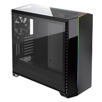 Fractal Design Vector RS Blackout RGB Mid Tower - E-ATX
