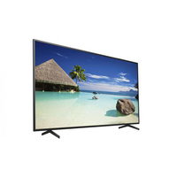 FWD75X80H 75 4K ENTRY PRO BRAVIA LED ANDRIOD TV RS232C IP CONTROL 3YR COMMERCIAL WRTY