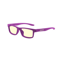 Gunnar Cruz Kids Small Amber Magenta Indoor Digital Eyewear