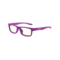 Gunnar Cruz Kids Small Clear Magenta Indoor Digital Eyewear