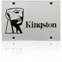 Kingston UV300 120GB 2.5' SATA3 SSD - Up to 550/350 MB/s
