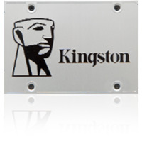 Kingston UV400 240GB 2.5' SATA3 SSD - Up to 550/490 MB/s