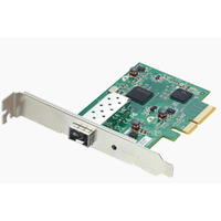 D-Link DXE-810S LAN PCIe Adapter - 10/100/1000/10000