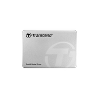 Transcend 220 240GB 2.5' SATA3 SSD - Up to 550/450 MB/s