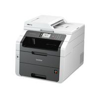 Brother MFC-9340CDW Printer