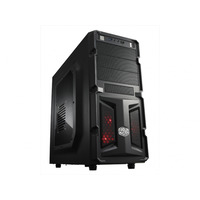 CoolerMaster K350 Mid Tower