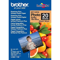 BP71GP20 Premium Glossy Photo Paper