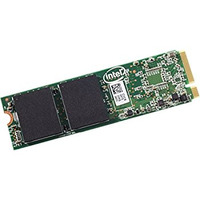 Intel 535 240GB 2280 M.2 SSD - Up to 540/490 MB/s