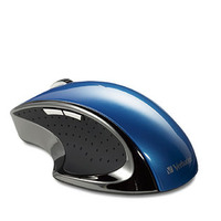 Verbatim Ergo Wireless Mouse - Blue