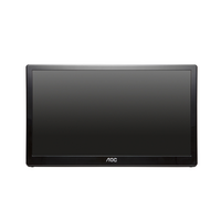 AOC E1659FWU 15.6' TN USB Monitor - 1366x768  60Hz