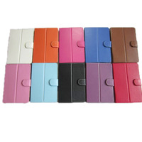 Tablet 10' CasePink w/clips Folio for any 9.7'/10' tablet