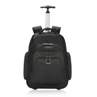 Everki Atlas Trolley Backpack - Up to 17'