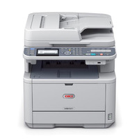 OKI MB451DNW Printer