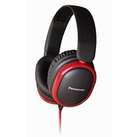 Panasonic HBD250E Headphones - Black