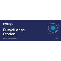 Camera License For Synology