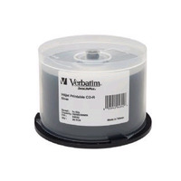 Verbatim CD-R 700MB 50pk