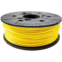 Da Vinci ABS 0.6Kg Filament - Cyber Yellow