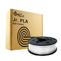 Da Vinci PLA 0.6Kg Filament - Nature - For Da Vinci Junior