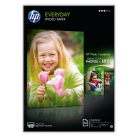 Everyday Glossy Photo Paper-100 sht/A4/210 x 297 mm