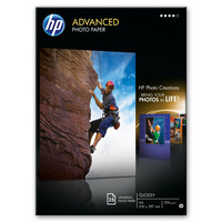 Advanced Glossy Photo Paper-25 sht/A4/210 x 297 mm