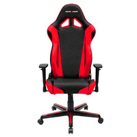 DXRacer RZ0 Racing Gaming Chair - Black/Red