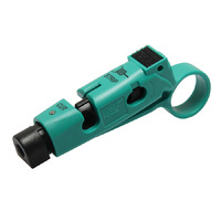 ProKits Coaxial Cable Stripper/Cutter
