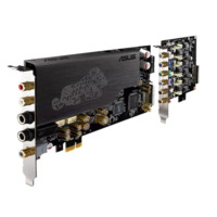 Asus Essence STX II PCIe Sound Card